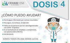 CAPSULA INFORMATIVA / DOSIS 4
